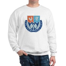 DUI - 4th BCT - Special Troops Bn Sweatshirt