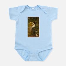 Pandora Infant Bodysuit