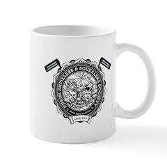 Purim Shpielers & Squealers Mug