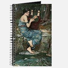 The Charmer Journal