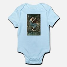The Charmer Infant Bodysuit