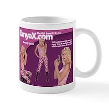 Tanya X Mug
