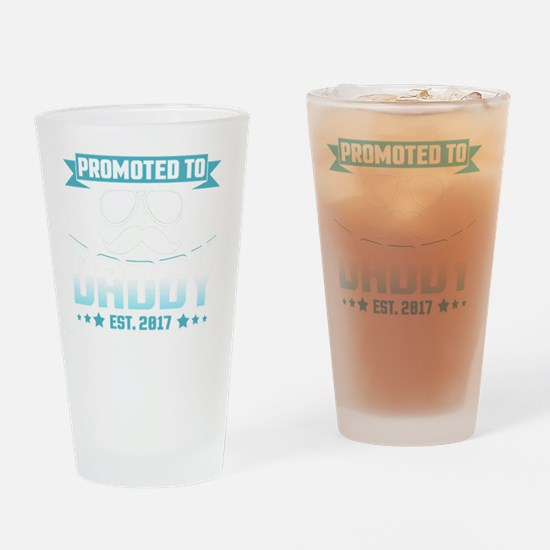 Unique Matching Drinking Glass
