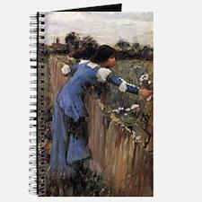 The Flower Picker Journal