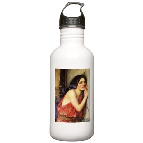 Thisbe (detail) Stainless Water Bottle 1.0L