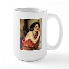 Thisbe (detail) Mug