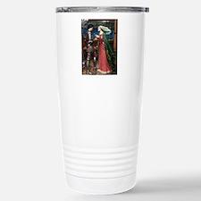 Trsitan and Isolde Travel Mug