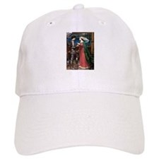 Trsitan and Isolde Baseball Cap