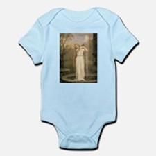 Undine Infant Bodysuit