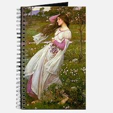 Windflowers Journal