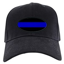 The Thin Blue Line Baseball Hat