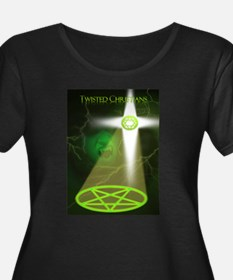 Twisted Christians T
