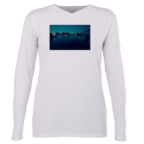 NYC, skyline T-Shirt