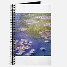 Nympheas at Giverny Journal