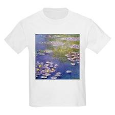 Nympheas at Giverny T-Shirt