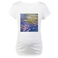 Nympheas at Giverny Shirt