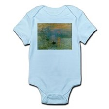 Impression, Sunrise Infant Bodysuit