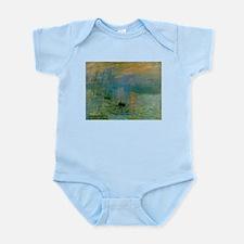 Impression, Sunrise Infant Bodysuit