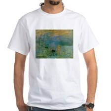 Impression, Sunrise Shirt