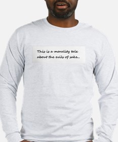 Funny Whedon Long Sleeve T-Shirt