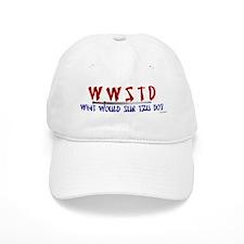 What Would Sun Tzu Do? Baseball Cap