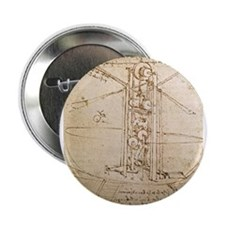 """Design for Flying Machine 2.25"""" Button (10 pack)"""
