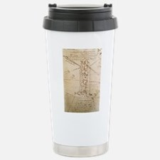 Design for Flying Machine Travel Mug