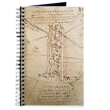 Design for Flying Machine Journal