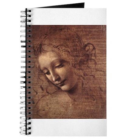 Female Head Journal