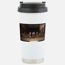 Last Supper Travel Mug