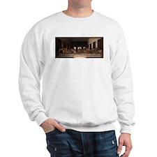 Last Supper Sweatshirt