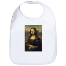 Mona Lisa Bib