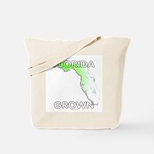 Florida grown Tote Bag