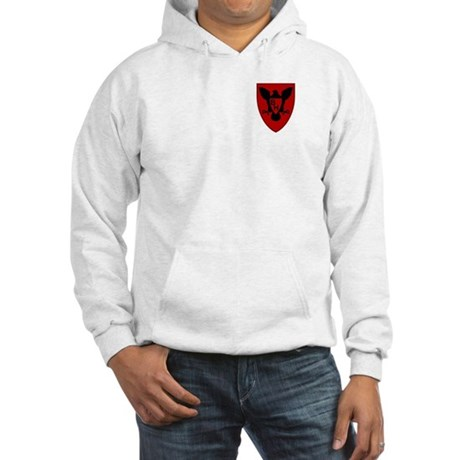 Blackhawk Hooded Sweatshirt