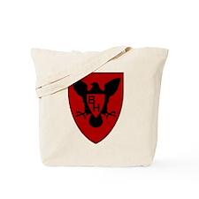 Blackhawk Tote Bag