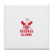 RUHS Alumni Association Tile Coaster