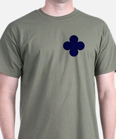 Clover Leaf T-Shirt