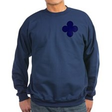 Clover Leaf Sweatshirt
