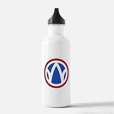 The Rolling W Water Bottle