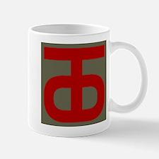Tough 'Ombres Mug