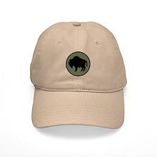 Buffalo Soldiers Baseball Cap
