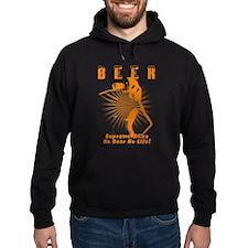 Love Beer Hoodie