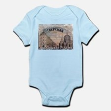 Cute Moscow Infant Bodysuit