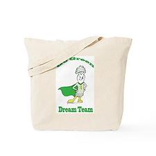 Cfl Tote Bag