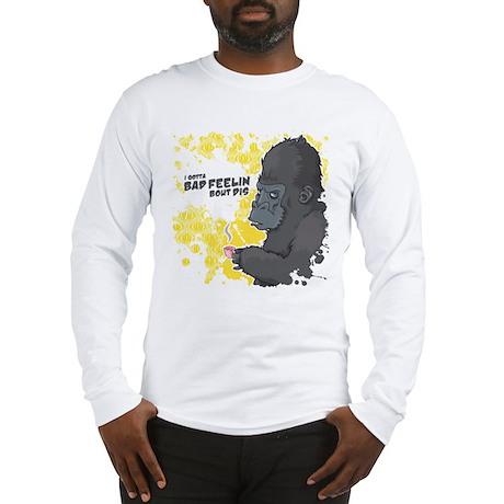 Bollo Long Sleeve T-Shirt