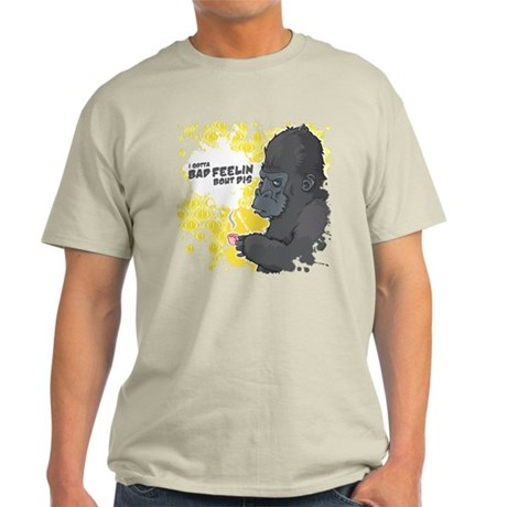 Bollo Light T-Shirt
