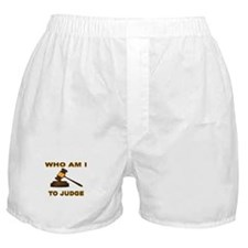 JUDGEMENT DAY Boxer Shorts