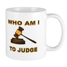 JUDGEMENT DAY Mug