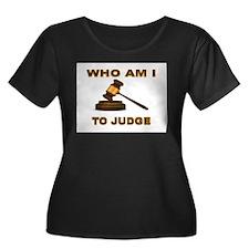 JUDGEMENT DAY T