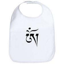 Aum in Tibetan Script Bib